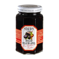 "Staud's Preserve ""Elderberry-Plum-Apple"" 250g"