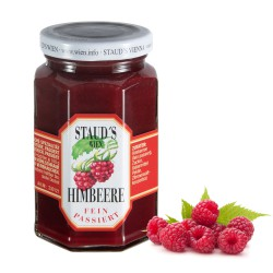 "Staud's Preserve ""Raspberry finely sieved"" 250g"