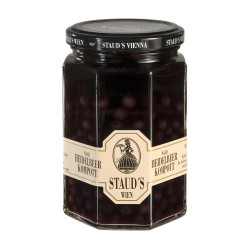 """Staud's Compote """"Blueberry"""" 314ml"""