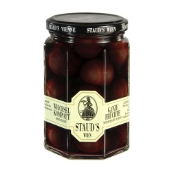 "Staud's Compote Pure Fruit ""Sour Cherry"" 314ml"