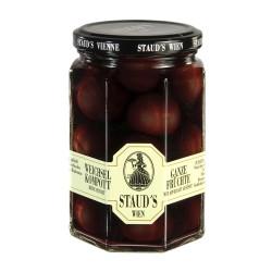 """Staud's Kompott Reine Frucht """"Weichsel"""" 314ml"""