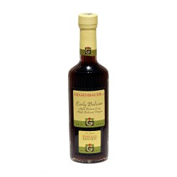 "Gegenbauer Apple Balsamic Vinegar ""Early"" 250ml"