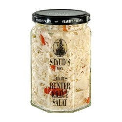 "Staud's ""Bunter Kraut-Salat"" 314ml"