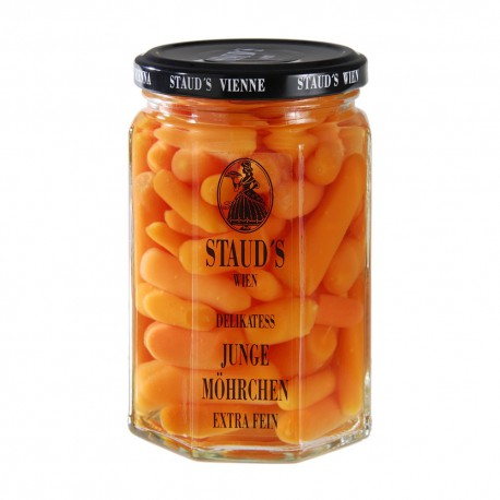 """Staud's """"Young Carrots"""" 314ml"""