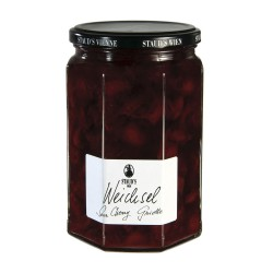 "Staud's Preserve ""Sour Cherry"" 635g"