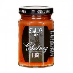 "Staud's Chutney ""Feige"" 130g"