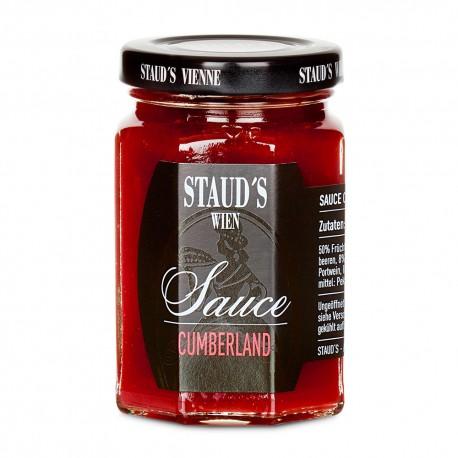 """Staud's Cumberland Sauce"""" 130g"""