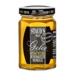 "Staud's Wine Jelly ""Muskat Ottonel"" 130g"