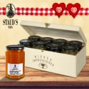 Staud's Limited Preserve Giftset 8 x 330g