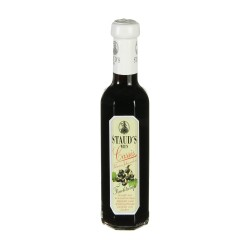 "Staud's Syrup Pure Fruit ""Black Currant"" 250ml"