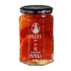 "Staud's ""Ölpaprika"" 314ml"