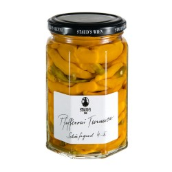 "Staud's ""Turuncu Peppers"" 314ml"