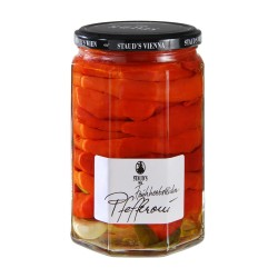 """Staud's """"Early autumnal peppers, mild"""" 580ml"""