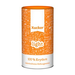Xucker Light - Erythrit 1Kg