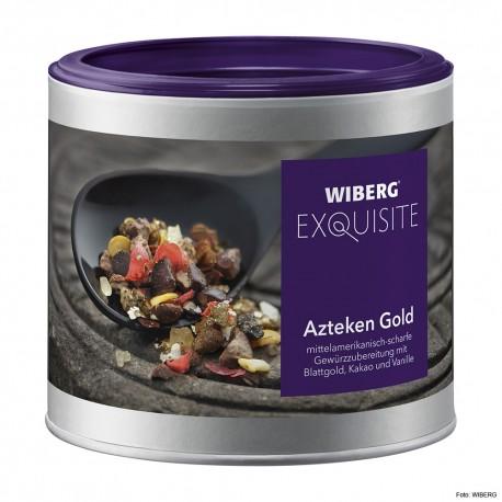 WIBERG Azteken Gold, Gewürzzubereitung 470ml