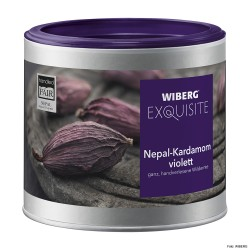 WIBERG Nepal cardamom violet, whole 470ml