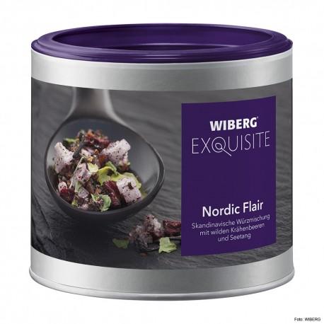 WIBERG Nordic Flair, Skandinavische Würzmischung 470ml