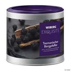 WIBERG Tasmanian mountain pepper, whole 470ml