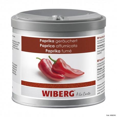 WIBERG Paprika geräuchert 470ml