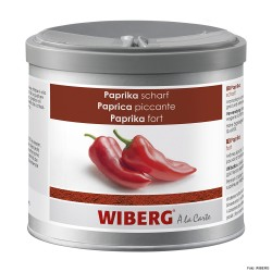 WIBERG Peppers, spicy 470ml