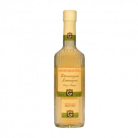 Gegenbauer Lemongrass Vinegar 250ml