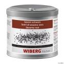 WIBERG Sesam schwarz, ganz 470ml