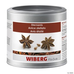 WIBERG Sternanis, ganz 470ml