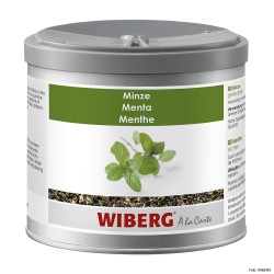 WIBERG Minze, getrocknet 470ml