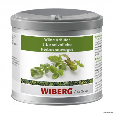 WIBERG Wilde Kräuter 470ml