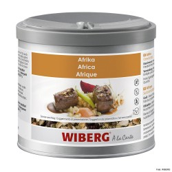 WIBERG Africa, seasoning salt 470ml