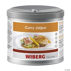 WIBERG Curry Jaipur, Seasoning 470ml