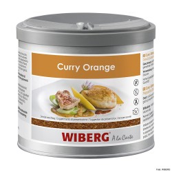 WIBERG Curry Orange, Gewürzzubereitung 470ml