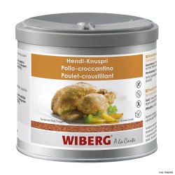 WIBERG Chicken - Knuspri, Seasoning Salt 470ml