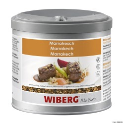 WIBERG Marrakech, Seasoning 470ml