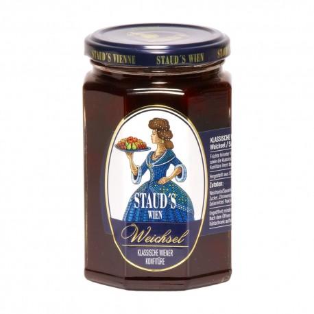 "Staud's Classical Preserve ""Sour Cherry"" 330g"