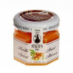"Staud's Mini Portionen ""Marille"" 56 x 37g"