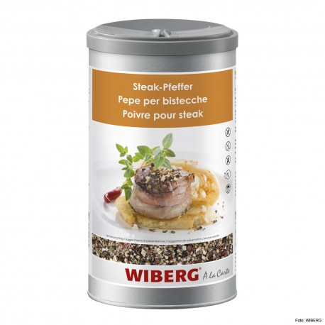 WIBERG Steak-Pfeffer 1200ml