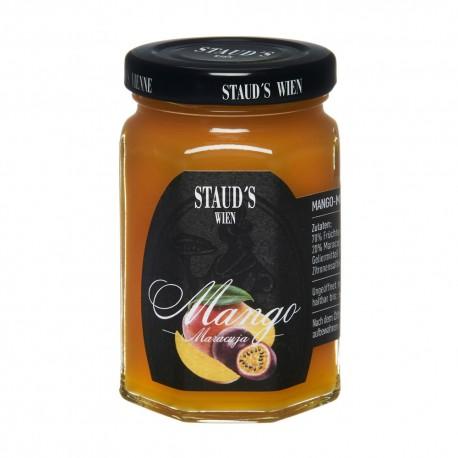 "Staud's Preserve ""Mango - Passion Fruit"" 130g"
