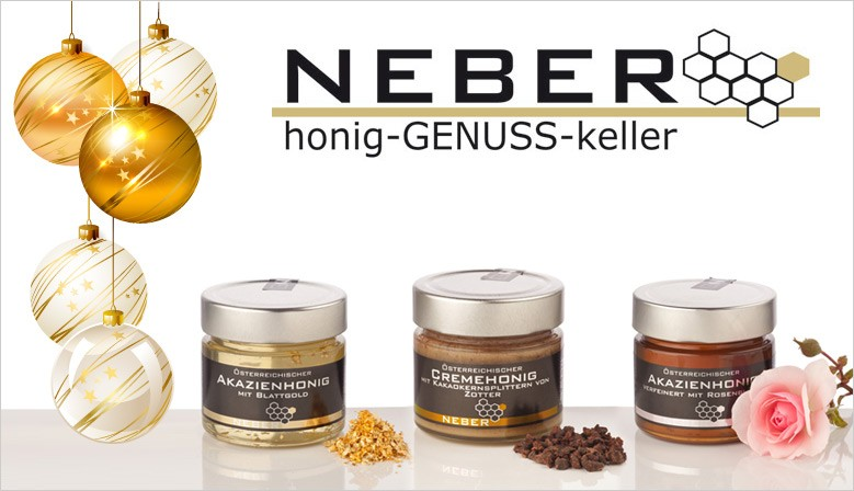 Neber Honey
